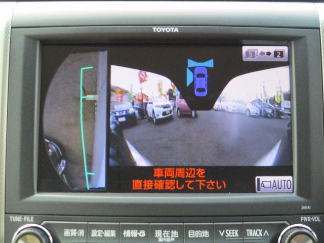 トヨタ ヴェルファイア 3.5Z Gエディション プレミアムサウンド フリップダウン