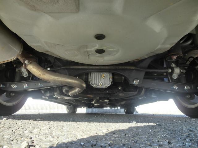 2.5i Lパッケージ4WD 黒本革 フルセグHDDナビ(4枚目)