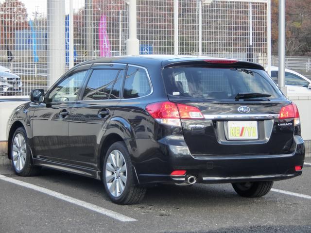 2.5i Lパッケージ4WD 黒本革 フルセグHDDナビ(13枚目)