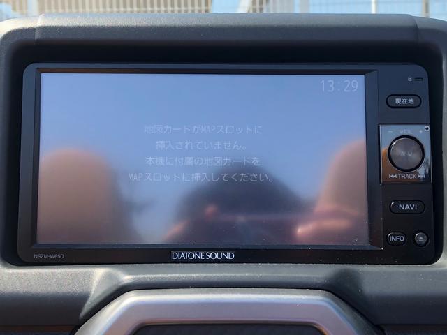 ローブ メモりーナビ フルセグ LEDライト シートヒーター(5枚目)
