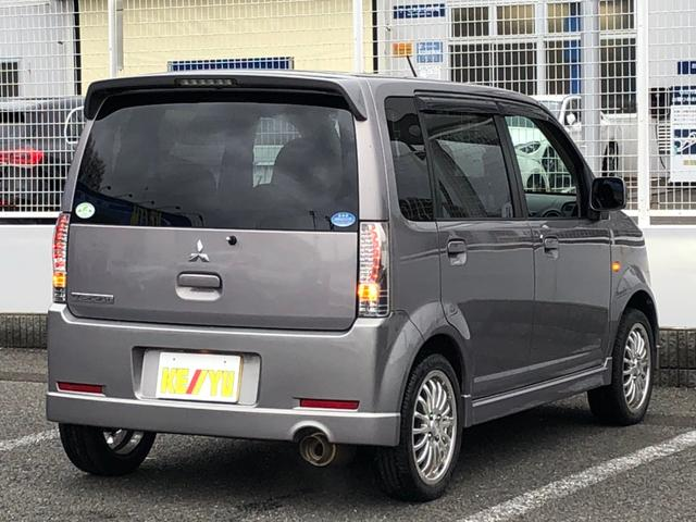 「三菱」「eKスポーツ」「コンパクトカー」「埼玉県」の中古車2