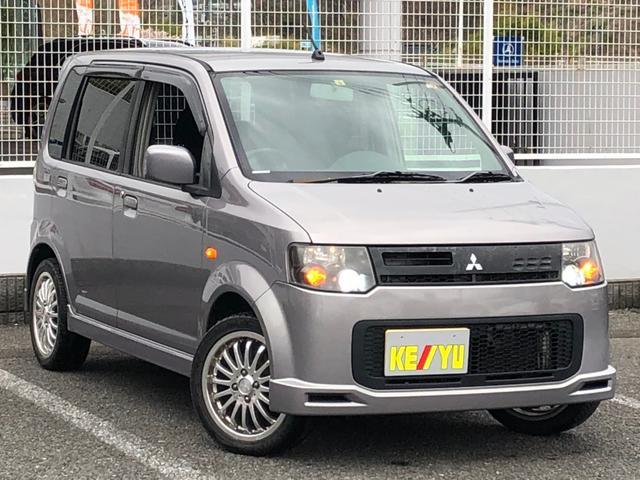 「三菱」「eKスポーツ」「コンパクトカー」「埼玉県」の中古車6