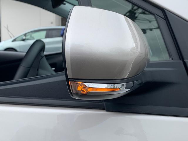 S 衝突軽減ブレーキ 車線逸脱警告 レーダークルーズ クリアランスソナー SDナビ ワンセグ CD・DVD再生 ビルトインETC バックカメラ LEDライト オートマチックハイビーム ドルフィンアンテナ(36枚目)
