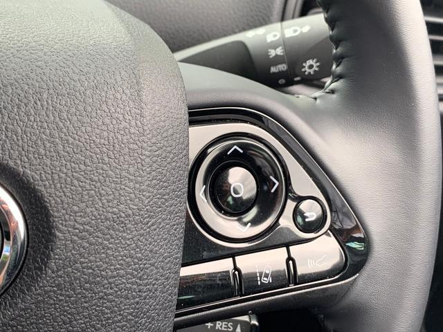 S 衝突軽減ブレーキ 車線逸脱警告 レーダークルーズ クリアランスソナー SDナビ ワンセグ CD・DVD再生 ビルトインETC バックカメラ LEDライト オートマチックハイビーム ドルフィンアンテナ(39枚目)