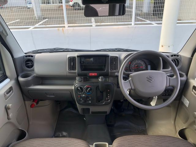 PA 4WD セーフティサポート装着車 レーダーブレーキ レーンアシスト クリアランスソナー 2nd発進スイッチ ヘッドライトレベライザー 横滑り防止 禁煙車(3枚目)