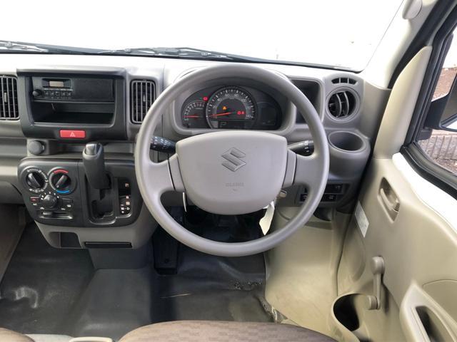 PA 4WD セーフティサポート装着車 レーダーブレーキ レーンアシスト クリアランスソナー 2nd発進スイッチ ヘッドライトレベライザー 横滑り防止 禁煙車(11枚目)