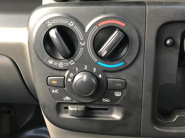 PA 4WD セーフティサポート装着車 レーダーブレーキ レーンアシスト クリアランスソナー 2nd発進スイッチ ヘッドライトレベライザー 横滑り防止 禁煙車(27枚目)
