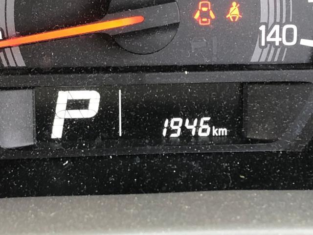 PA 4WD セーフティサポート装着車 レーダーブレーキ レーンアシスト クリアランスソナー 2nd発進スイッチ ヘッドライトレベライザー 横滑り防止 禁煙車(32枚目)