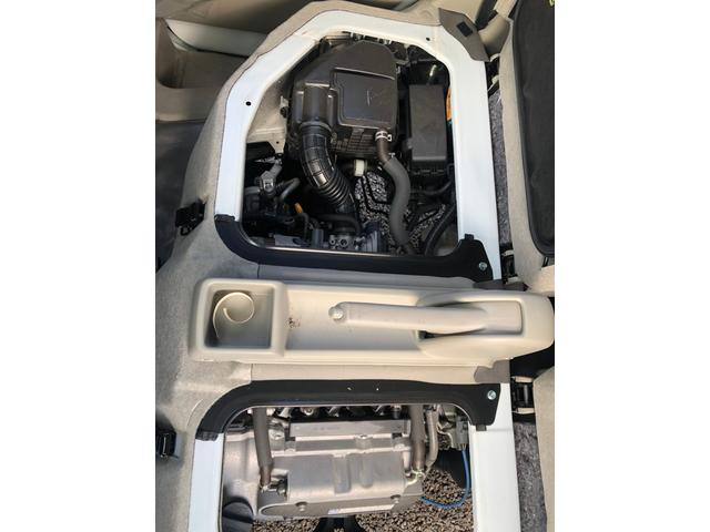 PA 4WD セーフティサポート装着車 レーダーブレーキ レーンアシスト クリアランスソナー 2nd発進スイッチ ヘッドライトレベライザー 横滑り防止 禁煙車(40枚目)