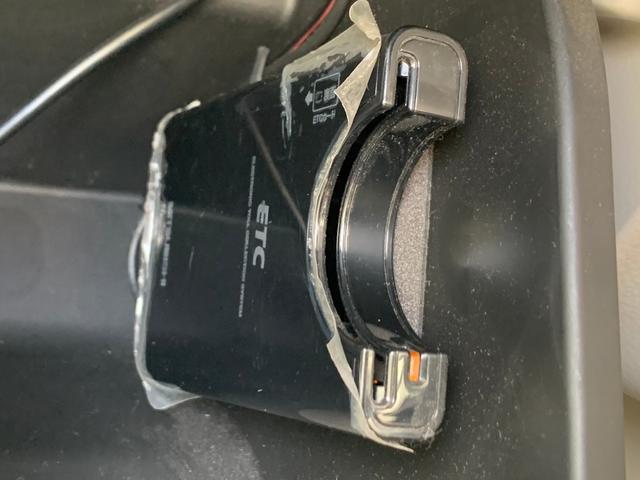 S レーダーブレーキサポート SDナビ CD・DVD再生 フルセグ ミュージックサーバー BTオーディオ ETC シートヒーター LEDライト アイドリングストップ プッシュスタート スマートキー 禁煙車(31枚目)