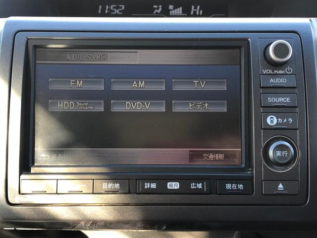 L フリップダウンモニター 全方位カメラ 純正HDDナビ CD・DVD再生 ミュージックサーバー ビルトインETC ディスチャージ スマートキー 両側電動スライドドア 為調シートカバー(35枚目)