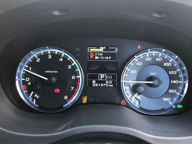 1.6GTアイサイト プラウドエディション -大阪仕入- 衝突軽減ブレーキ レーダークルーズ ドライブレコーダー SDナビ CD・DVD フルセグ ETC バック・サイドカメラ LEDライト パワーシート レーンアシスト スマートキー(46枚目)