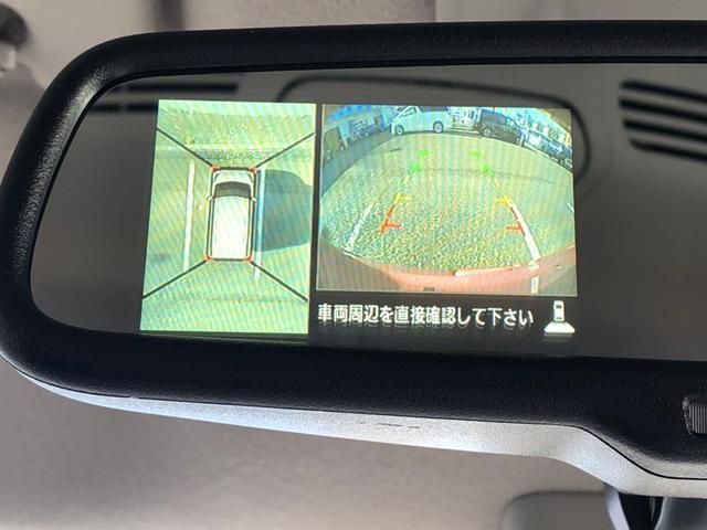 G セーフティパッケージ -神奈川県仕入- ツートンカラー 衝突軽減ブレーキ 全方位カメラ SDナビ フルセグ Mサーバー Bluetooth接続 左側電動スライドドア シートヒーター スマートキー リアサンシェード 禁煙車(29枚目)