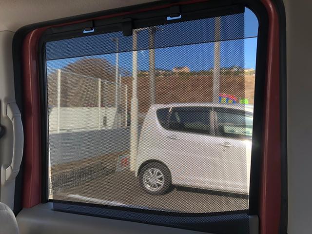 G セーフティパッケージ -神奈川県仕入- ツートンカラー 衝突軽減ブレーキ 全方位カメラ SDナビ フルセグ Mサーバー Bluetooth接続 左側電動スライドドア シートヒーター スマートキー リアサンシェード 禁煙車(43枚目)