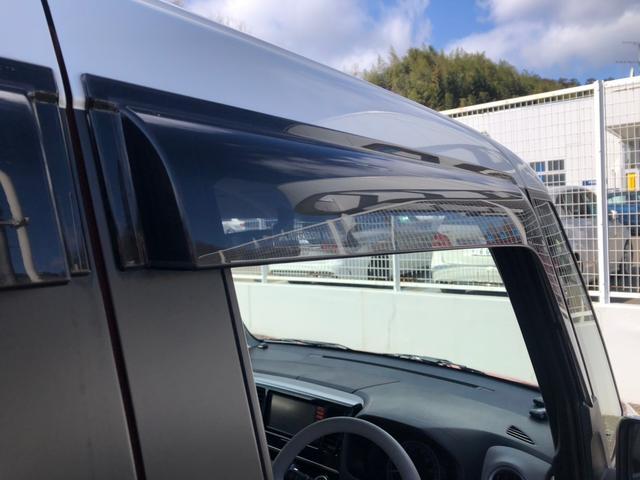 G セーフティパッケージ -神奈川県仕入- ツートンカラー 衝突軽減ブレーキ 全方位カメラ SDナビ フルセグ Mサーバー Bluetooth接続 左側電動スライドドア シートヒーター スマートキー リアサンシェード 禁煙車(49枚目)