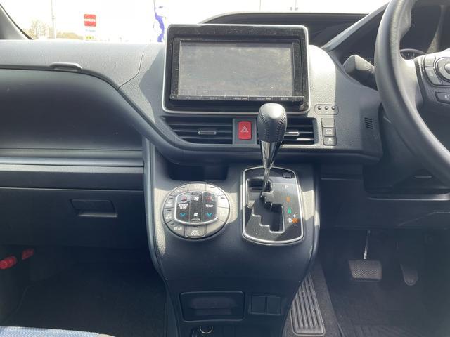 Si モデリスタエアロ 衝突軽減ブレーキ 後席モニター ドライブレコーダー SDナビ バックカメラ フルセグ Bluetooth接続 ETC 車線逸脱警告 LEDライト シートカバー スマートキー 禁煙車(12枚目)