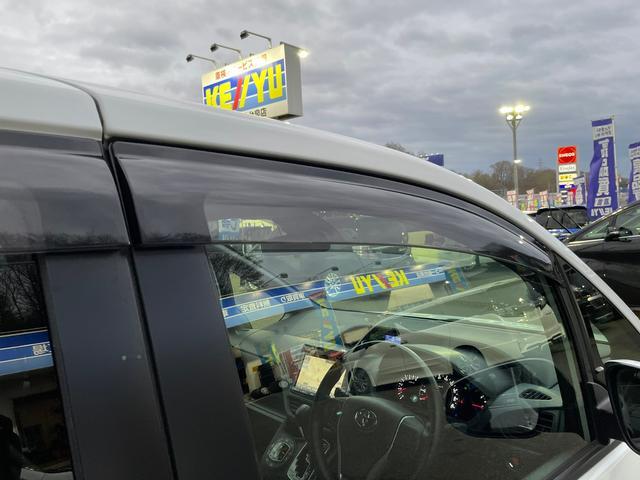 Si モデリスタエアロ 衝突軽減ブレーキ 後席モニター ドライブレコーダー SDナビ バックカメラ フルセグ Bluetooth接続 ETC 車線逸脱警告 LEDライト シートカバー スマートキー 禁煙車(43枚目)