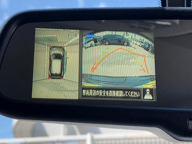 15RX パーソナライゼーション 全方位カメラ レザーシート シートヒーター SDナビ CD/DVD フルセグ ミュージックサーバー ETC USB HIDオートライト フォグ インテリキー プッシュスタート ウィンカーミラー 禁煙車(26枚目)