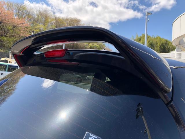 15RX パーソナライゼーション 全方位カメラ レザーシート シートヒーター SDナビ CD/DVD フルセグ ミュージックサーバー ETC USB HIDオートライト フォグ インテリキー プッシュスタート ウィンカーミラー 禁煙車(48枚目)