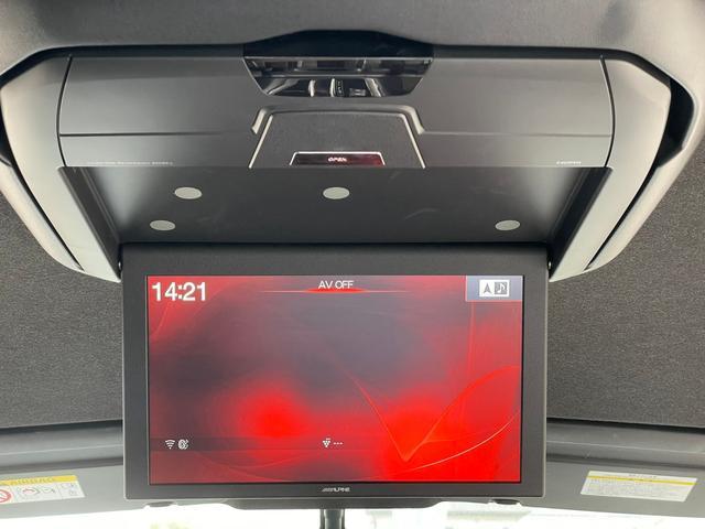 ニスモ -千葉県仕入-禁煙車 ワンオーナー プロパイロット 衝突軽減システム アルパイン11型ナビ  フリップダウンモニター 全周囲モニター 両側自動スライドドア クリアランスソナー レーンキープアシスト(7枚目)
