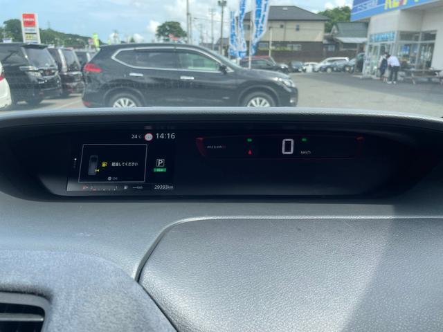 ニスモ -千葉県仕入-禁煙車 ワンオーナー プロパイロット 衝突軽減システム アルパイン11型ナビ  フリップダウンモニター 全周囲モニター 両側自動スライドドア クリアランスソナー レーンキープアシスト(40枚目)