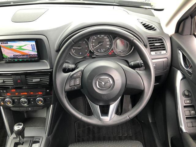 XD 禁煙車 スタッドレスアルミセット付 ドライブレコーダー 社外SDナビ CD・DVD フルセグ Bluetooth接続 USB ETC バックカメラ サイドカメラ HIDライト アイドリングストップ(11枚目)