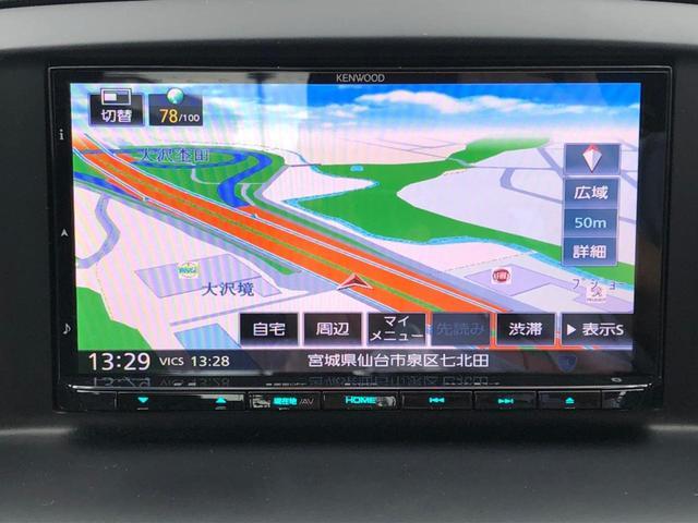 XD 禁煙車 スタッドレスアルミセット付 ドライブレコーダー 社外SDナビ CD・DVD フルセグ Bluetooth接続 USB ETC バックカメラ サイドカメラ HIDライト アイドリングストップ(27枚目)