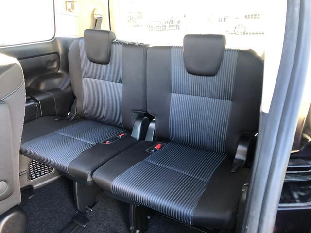 ZS 禁煙車 9インチSDナビ バックカメラ フルセグ BT接続 両側自動スライドドア フリップダウンモニター 純正エアロ LEDライト アイドリングストップ MTモード リアクーラー サンシェード(24枚目)