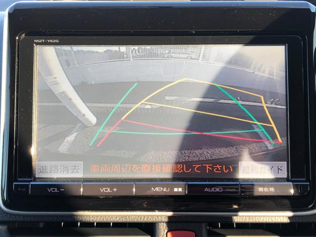 ZS 禁煙車 9インチSDナビ バックカメラ フルセグ BT接続 両側自動スライドドア フリップダウンモニター 純正エアロ LEDライト アイドリングストップ MTモード リアクーラー サンシェード(31枚目)