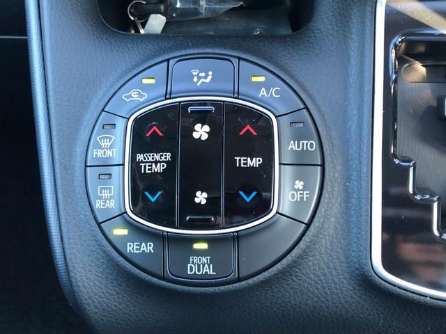 ZS 禁煙車 9インチSDナビ バックカメラ フルセグ BT接続 両側自動スライドドア フリップダウンモニター 純正エアロ LEDライト アイドリングストップ MTモード リアクーラー サンシェード(33枚目)