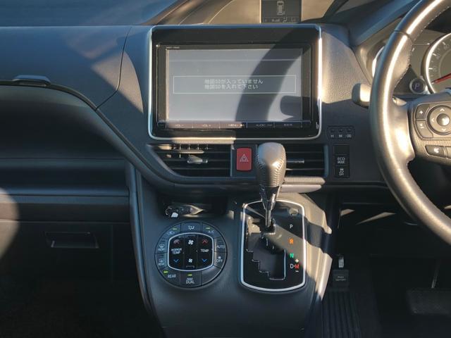 ZS 禁煙車 9インチSDナビ バックカメラ フルセグ BT接続 両側自動スライドドア フリップダウンモニター 純正エアロ LEDライト アイドリングストップ MTモード リアクーラー サンシェード(40枚目)
