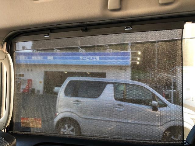 ZS 禁煙車 9インチSDナビ バックカメラ フルセグ BT接続 両側自動スライドドア フリップダウンモニター 純正エアロ LEDライト アイドリングストップ MTモード リアクーラー サンシェード(48枚目)