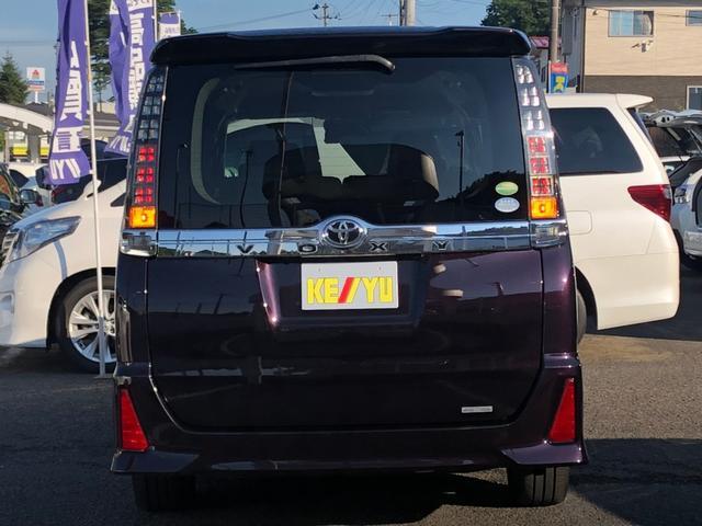 ZS 禁煙車 9インチSDナビ バックカメラ フルセグ BT接続 両側自動スライドドア フリップダウンモニター 純正エアロ LEDライト アイドリングストップ MTモード リアクーラー サンシェード(49枚目)