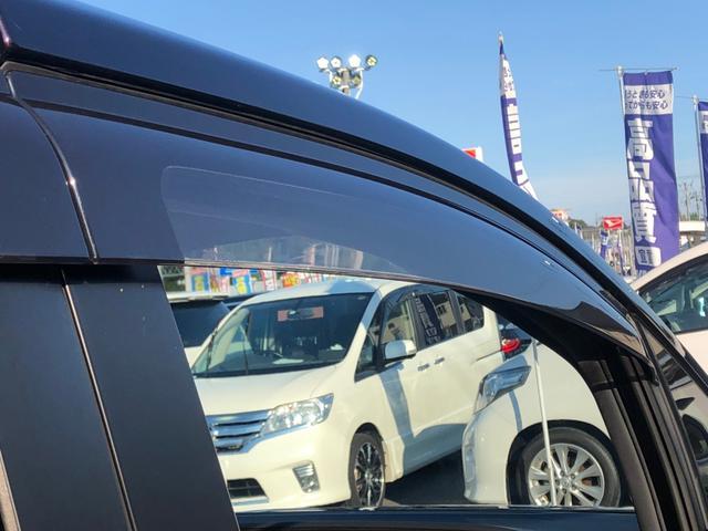 ZS 禁煙車 9インチSDナビ バックカメラ フルセグ BT接続 両側自動スライドドア フリップダウンモニター 純正エアロ LEDライト アイドリングストップ MTモード リアクーラー サンシェード(53枚目)