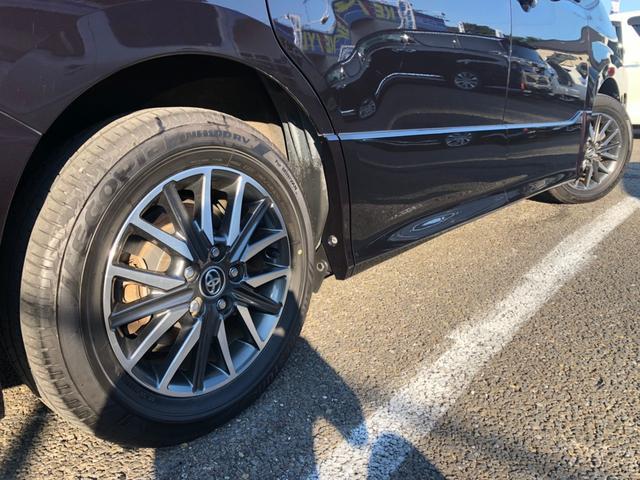 ZS 禁煙車 9インチSDナビ バックカメラ フルセグ BT接続 両側自動スライドドア フリップダウンモニター 純正エアロ LEDライト アイドリングストップ MTモード リアクーラー サンシェード(55枚目)