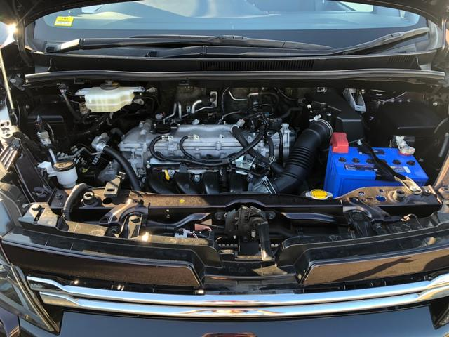 ZS 禁煙車 9インチSDナビ バックカメラ フルセグ BT接続 両側自動スライドドア フリップダウンモニター 純正エアロ LEDライト アイドリングストップ MTモード リアクーラー サンシェード(61枚目)