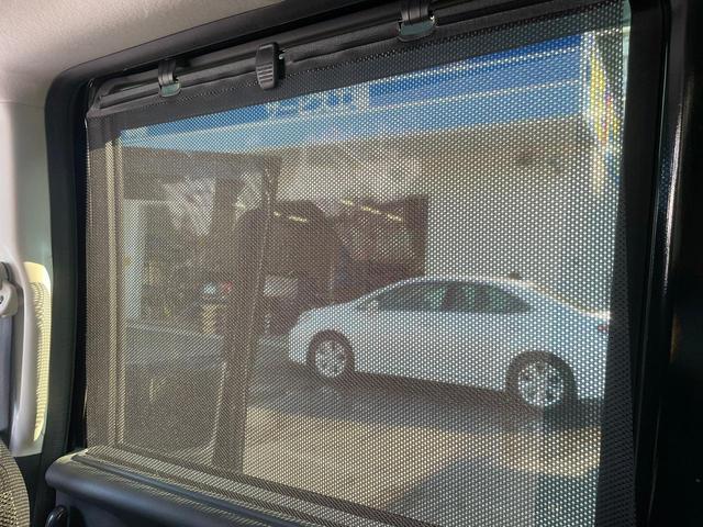 G SSブラックスタイルパッケージ -大阪府仕入- 4WD 禁煙車 衝突被害軽減 SDナビ CD/DVD フルセグ BT接続 バックカメラ 両側自動スライドドア シートヒーター HIDライト オートライト ミラーヒーター サンシェード(43枚目)