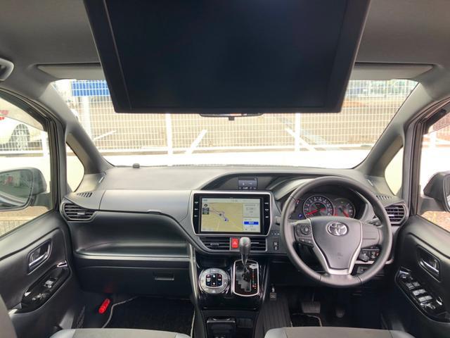 Si ダブルバイビーII 禁煙 10.5インチSDナビ 後席モニター ドライブレコーダー クルーズコントロール フルセグ BT接続 USB ETC バックカメラ LEDオートライト 衝突軽減 コーナーセンサー 車線逸脱警告(4枚目)