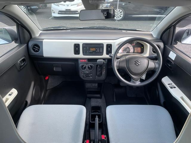 F 禁煙車 レーダーブレーキサポート キーレス 純正オーディオ CD再生 ヘッドライトレベライザー ABS エアバック(4枚目)