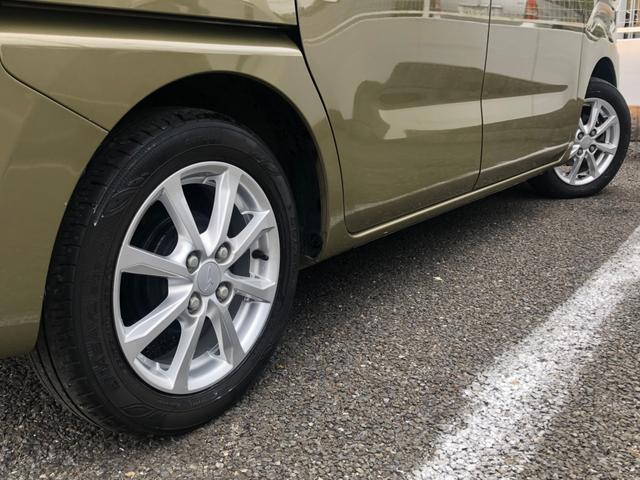 L SAIII 禁煙 ワンオーナー 4WD スタッドレスアルミセット 衝突軽減ブレーキ メモリーナビ CD・DVD フルセグ Bluetooth バックカメラ エンジンスターター 車線逸脱警告 アイドリングストップ(53枚目)
