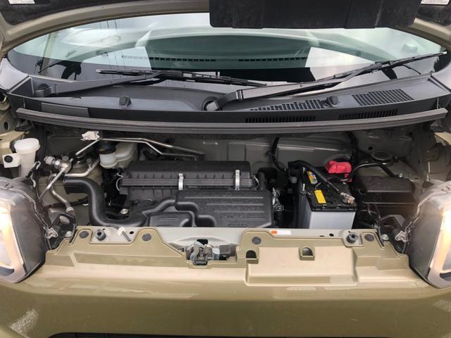 L SAIII 禁煙 ワンオーナー 4WD スタッドレスアルミセット 衝突軽減ブレーキ メモリーナビ CD・DVD フルセグ Bluetooth バックカメラ エンジンスターター 車線逸脱警告 アイドリングストップ(54枚目)