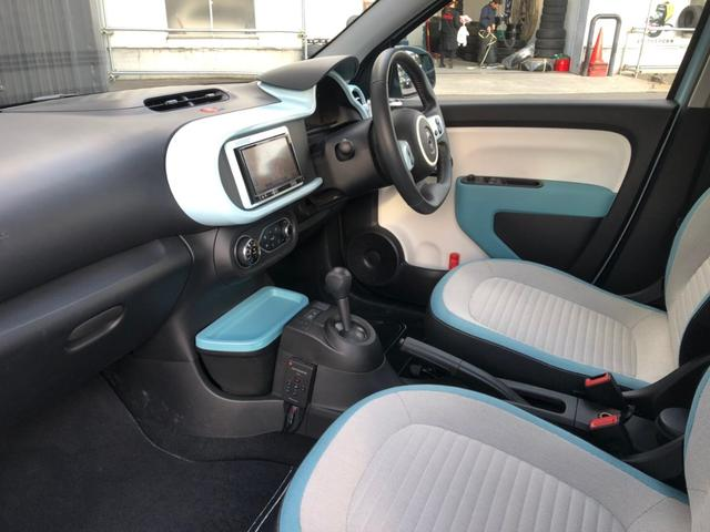 「ルノー」「 トゥインゴ」「コンパクトカー」「青森県」の中古車13