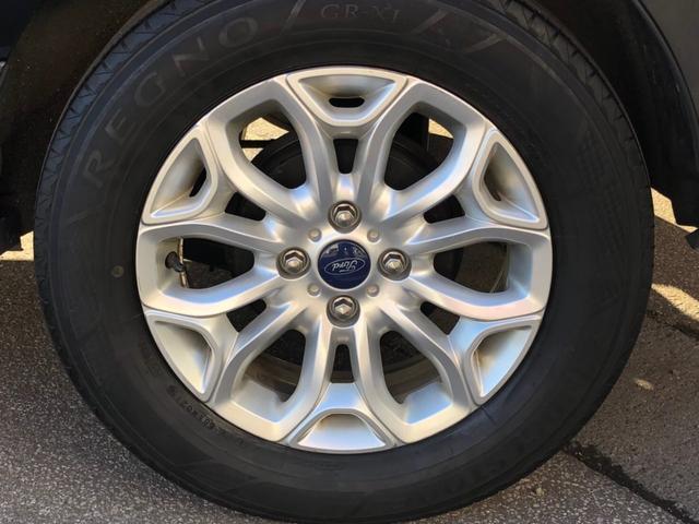 「フォード」「フォード エコスポーツ」「SUV・クロカン」「青森県」の中古車8