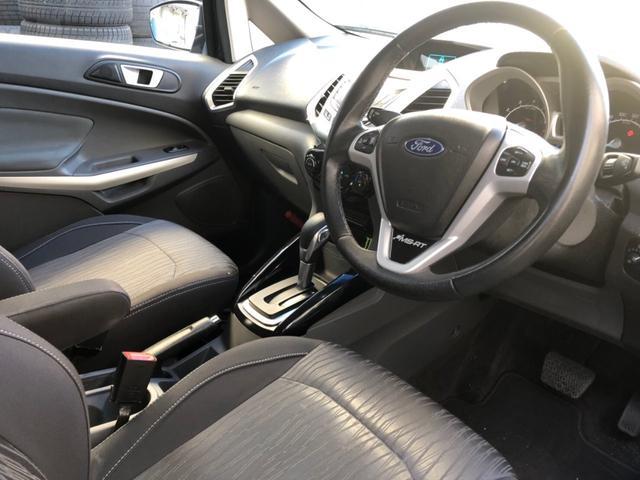 「フォード」「フォード エコスポーツ」「SUV・クロカン」「青森県」の中古車9