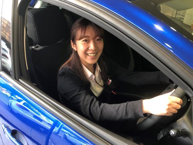 自動車保険の取り扱いもしております。保険担当スタッフが丁寧に対応いたします。