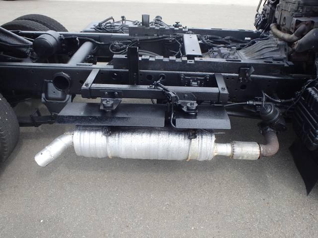 三菱ふそう キャンター 4.9DT 全低床ダンプ 4WD