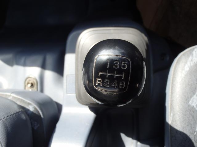日野 ヒノレンジャー 3.8t 深アオリダンプ