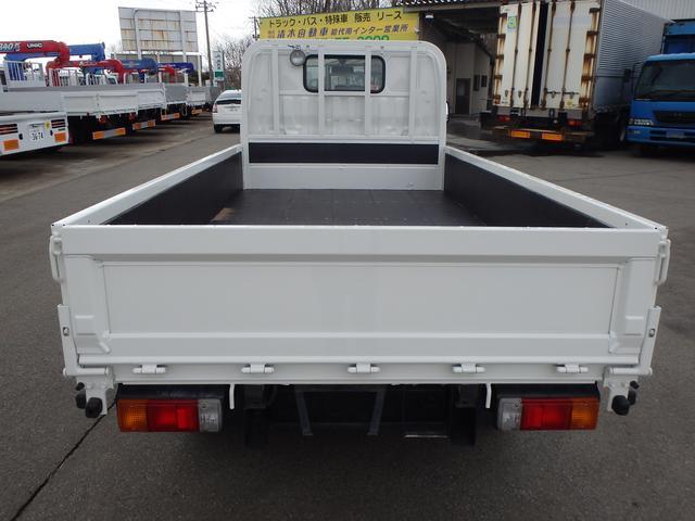 トヨタ ダイナトラック 2t フルジャストロー 4WD