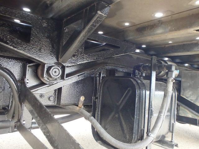 3.5t アイバ製 スライドデッキ 積載車(10枚目)