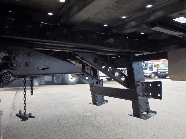3.5t アイバ製 スライドデッキ 積載車(11枚目)